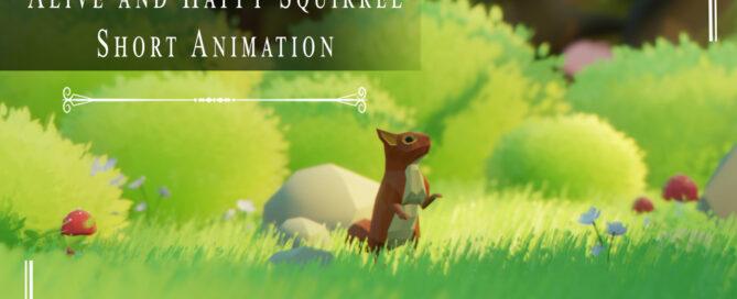 Alive Animation